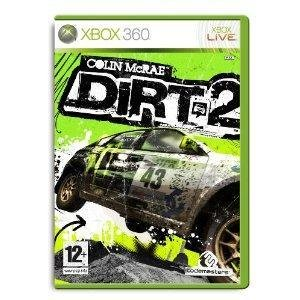 Colin McRae Dirt 2 XB360